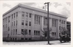 RP: Court House , ST MARIES , Idaho , 30-40s
