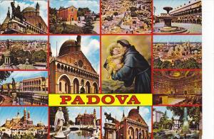 Italy Padova Multi View