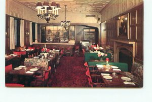 Buy Postcard Pearson Hotel English Rooms Chicago Illinois