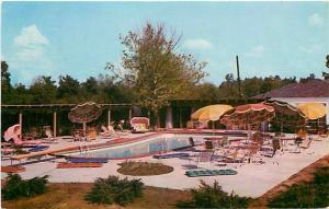 MS, Natchez, Mississippi, Bellemont Motor Hotel and Restaurant, Dexter 69437