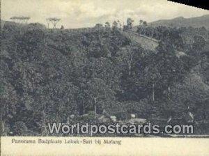 Badplaats Lebak Sari Bij Malang, India Unused