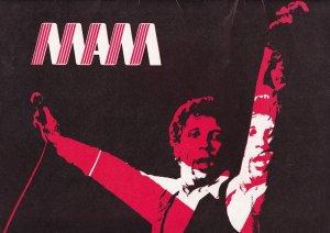Tom Jones Norm Crosby Its Not Unusual 7 1965 Live Programme