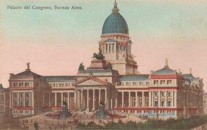 Argentina Buenos Aires Palacio del Congreso 06.48