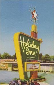 Indiana Indianapolis Holiday Inn Northwest