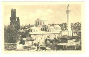 Mosquee Kahrie, Constantinople, Turkey, 1900-1910s