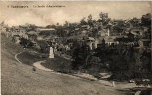 CPA Tananarive. Le Jardin d'Ambohijatovo. MADAGASCAR (625959)