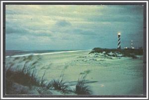 North Carolina, Cape Hatteras Lighthouse - [NC-043]