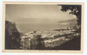 RP Sorrento, Italy, Panorama Da Capo Di Monte 10-30s