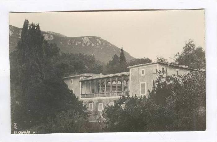 RP  La Granja - Mca., Spain, 00-10s