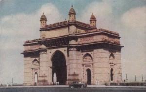 India Bombay Gateway Of India