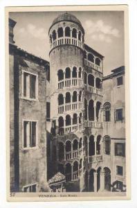 RP, Scala Minella, Venezia (Veneto), Italy, 1930-1950s