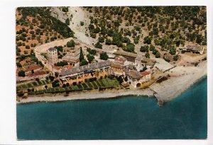 Greece, MOUNT ATHOS, Monastery of Xenophon, 1976 used Postcard
