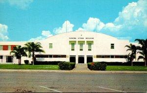 Florida Winter Haven Florida Citrus Building Showing Florida Citrus Museum At...