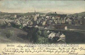 Berifau Swizerland 1905