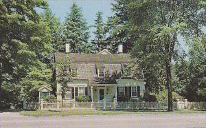 Connecticut Ridgefield