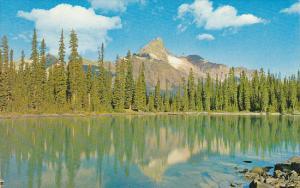 Canada Lake O'Hara Yoho National Park British Columbia