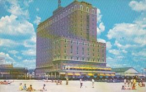 New York Atlantic City The Sheraton Ritz Carlton 1953
