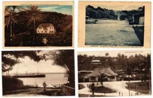 CAMEROUN CAMEROON 69 CPA AFRIQUE pre-1950
