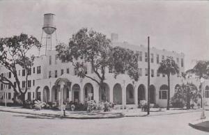 Florida Palmetto Oaks Hotel