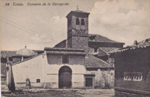 Toledo, Convento de la Concepcion, Castilla-La Mancha, Spain, 00-10s