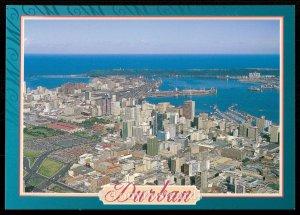 Durban - Kwazulu-Natal