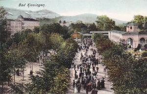 Germany Bad Kissingen