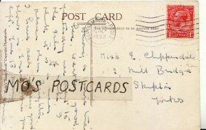 Genealogy Postcard - Chippendale - 2 Mill Bridge - Skipton - Yorks - Ref 8995A