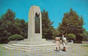 Wright Bros Memorial Dayton Ohio