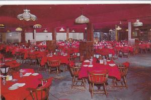 Interior View, The Pilgrim Room, Provincetown Inn & Motel, Provincetown, Cape...