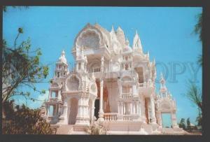109135 THAILAND SUPHANBURI Province Nikotaram BUDDHA Viharn PC