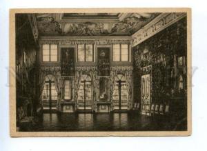 144410 Russia St. Petersburg Petergof Great Palace-Museum Hall