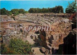 Postcard Modern Siracusa Anfiteatro Romano