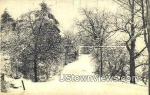 Canterbury, NH Post Card    ;      Canterbury, New Hampshire Canterbury NH Un...