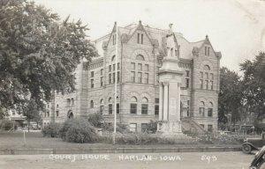 RP: HARLAN , Iowa , 1961 ; Court House