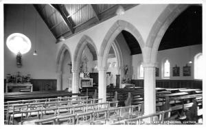 Interior of the Church of Our Lady St Wilfrid Ventnor