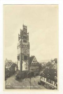 RP, Schwabentor, Freiburg i. Br. (Baden-Wurttemberg), Germany, 1920-1940s