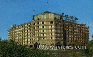 Camelot Inn Motor Hotel - Tulsa, Oklahoma