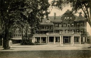 NH - Hanover. Hanover Inn