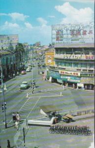Malaysia Penang Penang Road