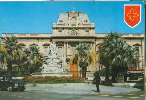 France, Montpellier, La Prefecture, 1968 used Postcard