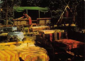Bulgaria Golden Sands Slatni Pjassazi-Bar-Variete Ziganski Tabor