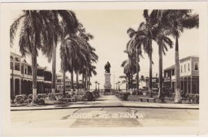 RP: Panama , 30-40s ; Monument , COLON