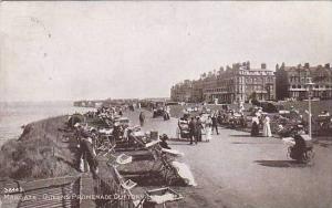 Margate, Queen´s Promenade, Cliftonville, Kent, England, United Kingdom, PU-...