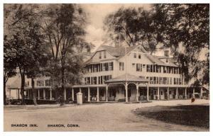Connecticut   Sharon , The Inn