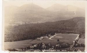 RP, Three Sister Mountain, Warrensburg, New York, PU-1921