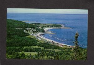 QC Gaspe La Gaspesie Peninsula City Quebec Canada Carte Postale Postcard