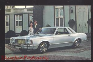 1976 MERCURY MONARCH GHIA ST. LOUIS MO. CAR DEALER