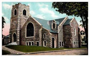 2839   CT Putnam  Baptist Church
