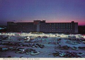 MIAMI , Florida , 1950-70s ; International Airport