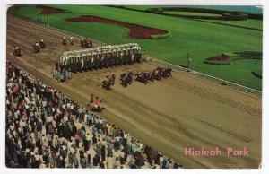 Hialeah, Florida, Hialeah Race Track